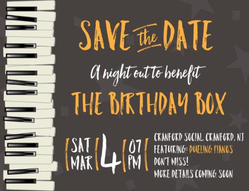 NJ Fundraiser – Dueling Pianos